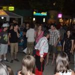 Wasserweltfest Tanz der Kulturen
