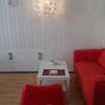 Buero Sofa