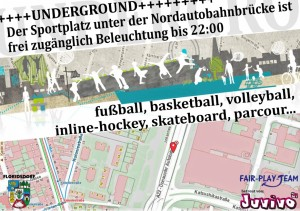 flyer_underground