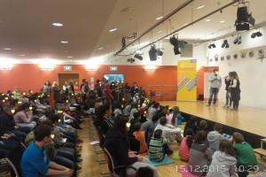 Jugendgesundheitskonferenz Meidling
