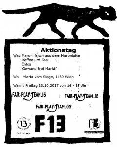 f13 Flyer