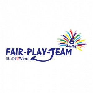 5 Jahre Fair Play Team Logo