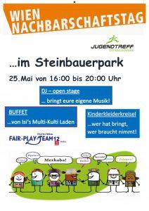 Nachbarschaftstag_Steinbauer
