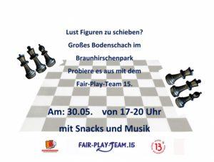 Schachflyer